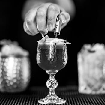 Curso Bartender Profesional